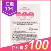 【任選10件$100】韓國 Prreti 果酸+茶樹保濕滋潤足跟護理貼(1入)【小三美日】原價$29