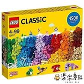 【樂樂童鞋】LEGO 21327 - 樂高積木創意盒 1500 PCS (Classic 系列) LEGO-10717 - 經典系列 樂高