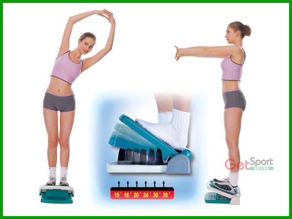 止滑拉筋板(角度可調/腳板/久站/穿高跟鞋)