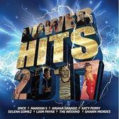 冠軍全擊2017 CD  Power Hits 2017  (音樂影片購)