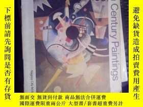 二手書博民逛書店PERSPECTIVE罕見OF 20TH CENTURY PAINTINGS (20世紀的繪畫 日文書)·Y3