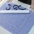 加厚成人專業拼圖毯收納專用毯拼圖墊150...