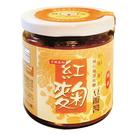 【菇王】紅麴豆瓣醬 (240g/罐)