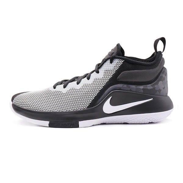 Nike LEBRON WITNESS II E -男款籃球鞋- NO.AA3820011