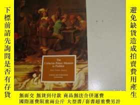 二手書博民逛書店The罕見Catherine Palace-Museum in