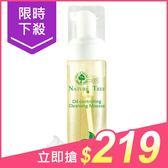 Nature Tree 控油潔顏慕絲(180ml)【小三美日】$299