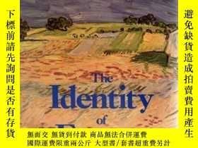 二手書博民逛書店The罕見Identity Of FranceY364682 Fernand Braudel Harperco