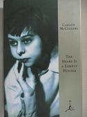 【書寶二手書T1/原文小說_B9I】The Heart Is a Lonely Hunter_McCullers, Carson