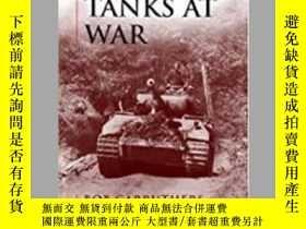 二手書博民逛書店German罕見Tanks At War (damaged)-戰爭中的德國坦克(損壞)Y414958 出