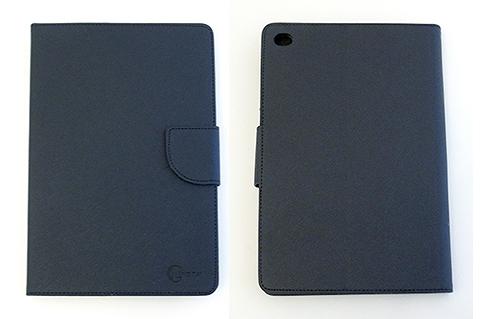 CHENG TAI Apple ipad mini 4 磁扣側翻式平板保護皮套 經典系列