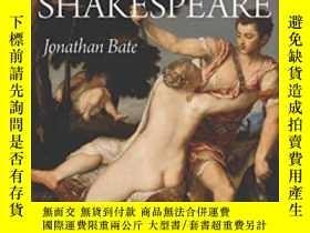 二手書博民逛書店How罕見The Classics Made ShakespeareY364153 Jonathan Bate