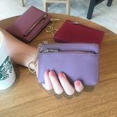 新款手包女手拿包小零錢包女迷你可愛韓國小清新硬幣袋 699八八折
