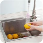 水龍頭防濺花灑廚房延長器省自來水節水花灑頭過濾嘴節水器  全館免運