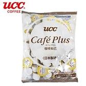 金時代書香咖啡 【UCC】 Cafè Plus 咖啡知己 奶油球 4.5ml*50入包