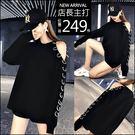 克妹Ke-Mei【ZT47546】歐美慵...