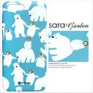 客製化 手機殼 OPPO R11 R11s R9 R9s Plus F3 A39 A57 保護殼 手繪北極熊企鵝