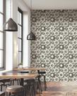 免運 幾何形3D壁紙 台灣壁紙 2色可選 23318、23319