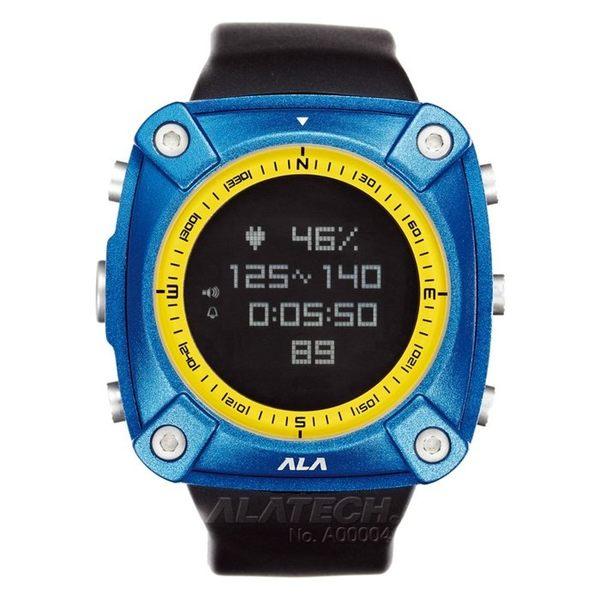 ALATECH 新版 OP100 專業 心率錶 登山錶 T
