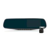 速霸 M1 高畫質1080P雙鏡測速預警行車紀錄器 贈32G