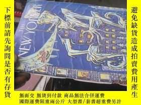 二手書博民逛書店THE罕見NEW YO RKER Jan.22.19969828