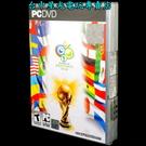 【PC正版遊戲片 可刷卡】☆ FIFA2006 世界盃足球賽2006 ☆英文亞版全新品【台中星光電玩】