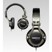 【台中平價鋪】全新 SHURE SRH550DJ 耳罩式耳機 專業DJ 可旋轉90度 富銘公司貨