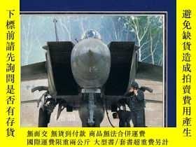 二手書博民逛書店World罕見Air Power Journal, Vol. 20, Spring 1995-《世界航空動力雜誌》