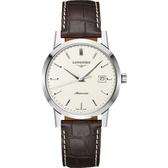 Longines 浪琴1832 經典復刻機械錶-40mm L48254922