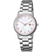 LICORNE力抗 entrée 品味生活時尚手錶-白x玫瑰金時標/32mm LT120LWWI-R