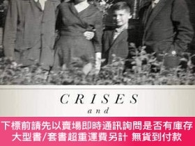 二手書博民逛書店Crises罕見And CompassionY255174 John M. Letiche Mcgill-qu