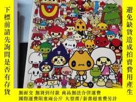 二手書博民逛書店territory罕見潮流藝術雜誌 ( 香港雜誌)Y472353