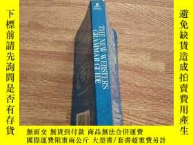 二手書博民逛書店THE罕見NEW WEBSTER S GRAMMAR GUIDEY15196