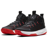 NIKE Jordan Jumpman 2020 PF 男鞋 籃球 喬丹 氣墊 透氣 黑 紅 【運動世界】BQ3448-007
