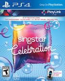 PS4 唱星:慶祝(美版代購)