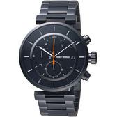 ISSEY MIYAKE三宅一生W系列強勁計時腕錶   VK67-0010SD SILAY002Y