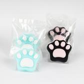 幸福婚禮小物❤熊愛你~熊掌手工香皂---10入(袋裝)❤探房禮/送客禮/活動禮物/二次進場