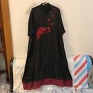 新款氣質短袖中國風民族洋裝(L號/777...