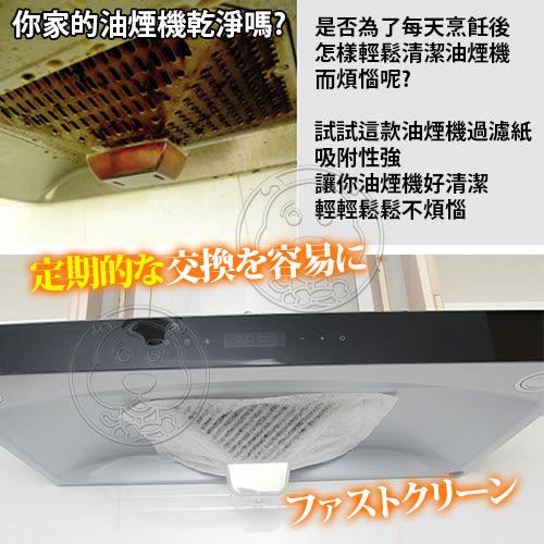 【培菓平價寵物網】 廚房小幫手》油煙機吸油防油污過濾棉網2入/包