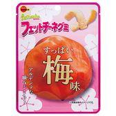 BOURBON 北日本 Fettuccine軟糖(梅子)50g【小三美日】