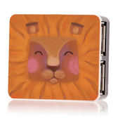 i2 艾思奎方頭獅USB 集線器