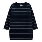 『小鱷魚童裝』條紋洋裝(10號~16號)534361