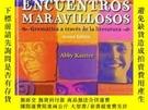 二手書博民逛書店Encuentros罕見Maravilloso Gram???tica Student Edition (hard