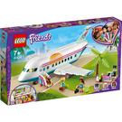 樂高積木 LEGO《 LT41429 》Friends 姊妹淘系列 - 心湖城飛機 / JOYBUS玩具百貨