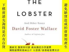 二手書博民逛書店Consider罕見The LobsterY362136 David Foster Wallace Littl