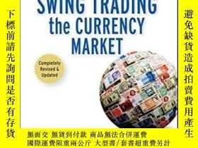 二手書博民逛書店Day罕見Trading And Swing Trading The Currency MarketY2555