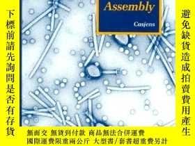二手書博民逛書店Virus罕見Structure & Assembly-病毒結構與組裝Y361738 Sherwood Cas