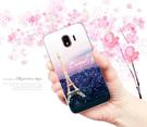 [J4 軟殼] 三星 Sumsung Galaxy j4 J400G J400DS 手機殼 外殼 保護套 巴黎鐵塔
