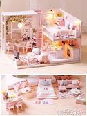八音盒音樂盒木質小女孩創意生日禮物七夕情人節手工送女生 嬡孕哺