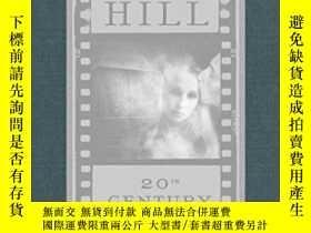 二手書博民逛書店20th罕見Century GhostsY256260 Joe Hill William Morrow 出版
