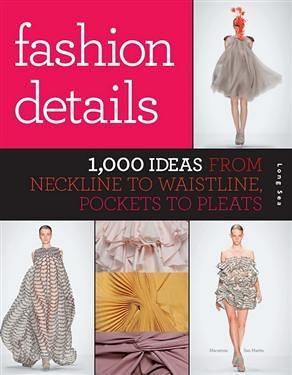 (二手書)Fashion Details
